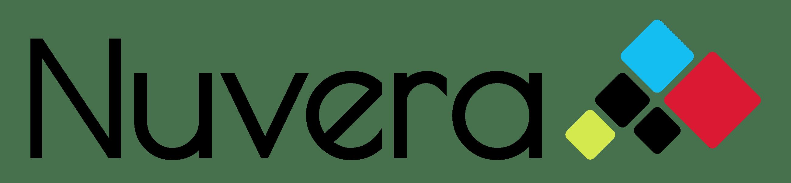 Nuvera Rgb Logo Horizontal Color